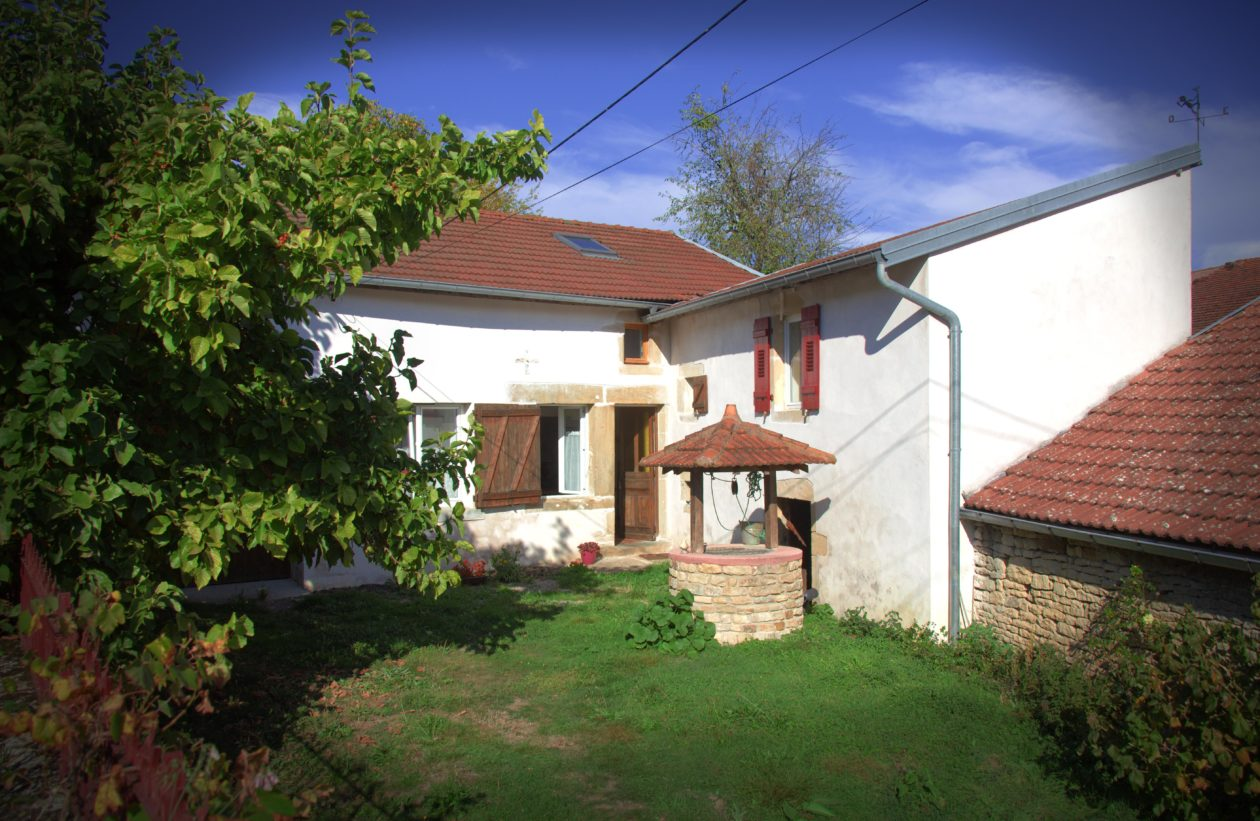gite haute saone vacances nature calme holidays rental cottage french france